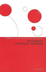 Rethinking Strategic Learning - Russ Vince