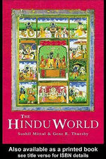 The Hindu World - Sushil Mittal