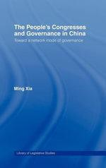 Toward a Network Mode of Governance : Toward a Network Mode of Governance - Ming Xia