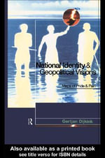 National Identity and Geopolitical Visions