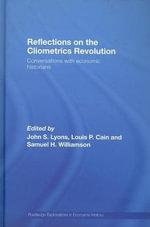Eminent Economic Historians : Conversations With Economic Historians -  &. Francis Taylor &. Francis