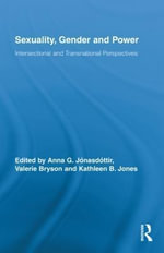 Sexuality, Gender and Power : Intersectional and Transnational Perspectives