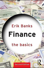 Finance : The Basics - Erik Banks