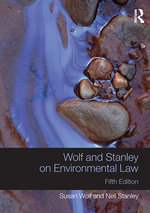 Wolf and Stanley on Environmental Law - Susan Wolf