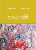 Global Careers - Michael Dickmann