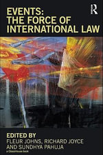 Events : The Force of International Law