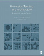 University Planning and Architecture : The Search for Perfection - Jonathan Coulson