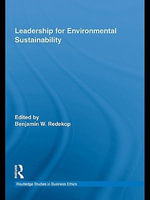 Leadership for Environmental Sustainability