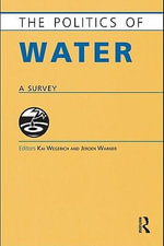 Politics of Water : A Survey