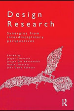 Design Research : Synergies from Interdisciplinary Perspectives