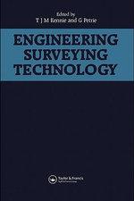 Engineering Surveying Technology - Tjm Kennie