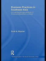 Business Practices in Southeast Asia - Scott Hipsher
