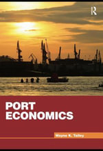 Port Economics - Wayne K. Talley