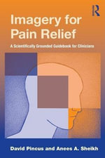Imagery for Pain Relief : A Scientifically Grounded Guidebook for Clinicians - David Pincus