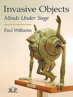 Uprooted Minds : Surviving the Politics of Terror in the Americas : Psychoanalysis, History, Memoir - Nancy Caro Hollander