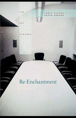 Re-Enchantment - James Elkins