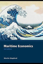 Maritime Economics 3e - Martin Stopford