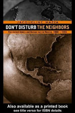 Don't Disturb the Neighbors - Jacqueline Mazza