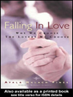Falling in Love - Ayala Malach Pines