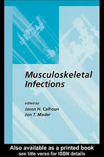 Musculoskeletal Infections