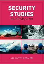 Security Studies : An Introduction - Paul D., Professor Williams