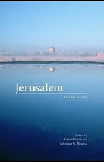 Jerusalem : Idea and Reality - Tamar Mayer