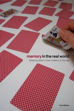 Memory in the Real World - Gillian Cohen