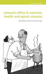 Research Ethics in Exercise,, Health and Sport Sciences - Steve Olivier