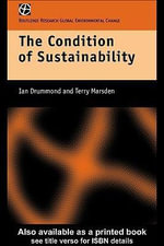 The Condition of Sustainability - Ian Drummond