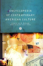 Encyclopaedia of Contemporary American Culture