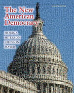 The New American Democracy Plus MyPoliSciLab with Etext -- Access Card Package : An Interactive Approach - Morris P. Fiorina