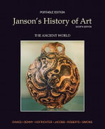 Janson's History of Art Portable Edition Book 1 : The Ancient World - Penelope J. E. Davies