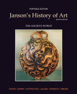 Janson's History of Art Book 1 : The Ancient World Plus MyArtsLab -- Access Card Package - Penelope J. E. Davies