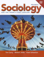 Sociology for the 21st Century, Census Update - Tim Curry