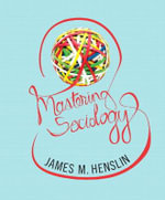 Mastering Sociology (S2PCL) - James M. Henslin