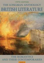 The Longman Anthology of British Literature Volume 2 Package (with 2a- 5/e, 2b- 4/e and 2c- 4/e ) - David Damrosch