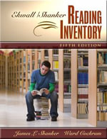 Reading Inventory - Eldon E. Ekwall