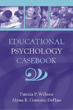 Educational Psychology Casebook - Patricia P. Willems