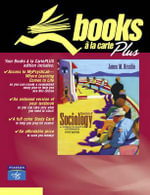 Essentials of Sociology: Books a la Carte : A Down-to-earth Approach - James M. Henslin