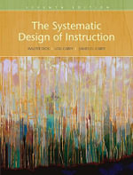 The Systematic Design of Instruction - Walter Dick