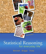 Statistical Reasoning for Everyday Life - Jeffrey O. Bennett