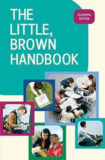 Little, Brown Handbook - H. Ramsey Fowler