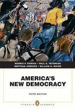 America's New Democracy : 000238852 - Morris P. Fiorina