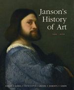 Janson's History of Art : The Western Tradition - Penelope J. E. Davies
