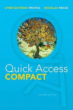 Quick Access Compact - Lynn Quitman Troyka