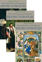 The Longman Anthology of British Literature, Volumes 1A, 1B, and 1C : v. B