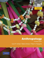 Anthropology : International Edition - Carol R. Ember