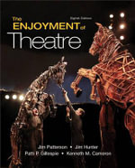 The Enjoyment of Theatre : Vango - Jim A. Patterson
