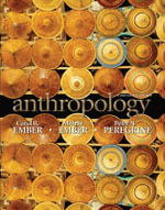 Anthropology : A Study of Mediterranean History - Carol R. Ember