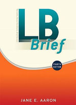 LB Brief with Tabs : The Little, Brown Handbook - Jane E. Aaron